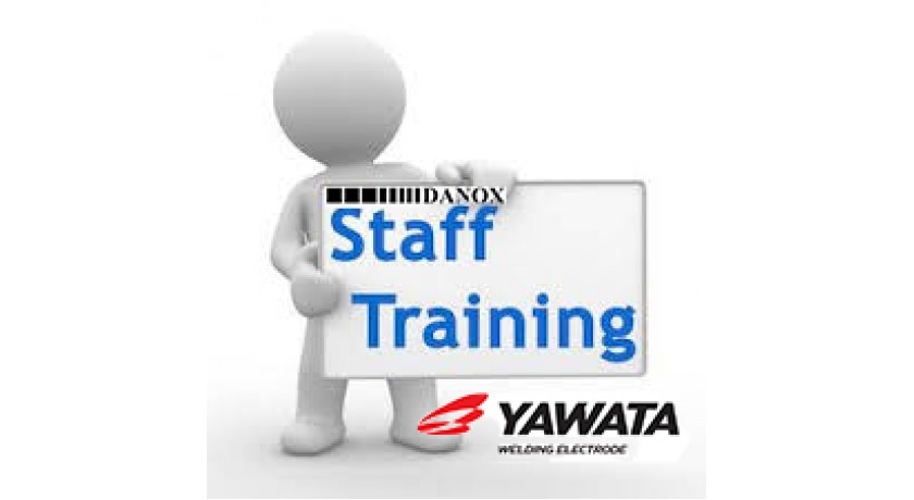 Training by Yawata