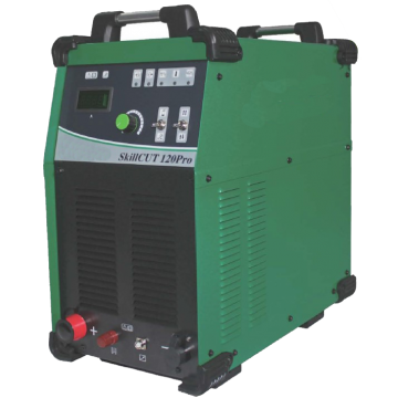 SKILLCUT-120 IGBT INVERTER PLASMA CUTTING MACHINE (3PH)