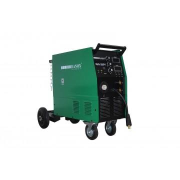 DANOX MIG-250Y COMPACT MIG WELDING MACHINE (3PH)