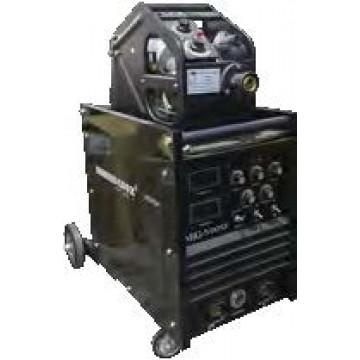 MIG 500SF SEPARATE FEEDER IGBT MIG/ARC/SCRATCH TIG