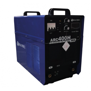 ARC-400H INVERTER DC ARC WELDING MACHINE (3PH440V)