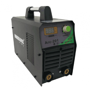 ARC-201 INVERTER DC ARC WELDING MACHINE SINGLE BOARD (1PH) 120A