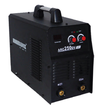 ARC-250DV INVERTER DC ARC WELDING MACHINE (1PH230/415V)