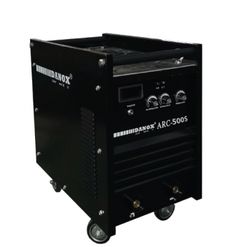 ARC-500S IGBT INVERTER DC ARC IGBT WELDING MACHINE (3PH)