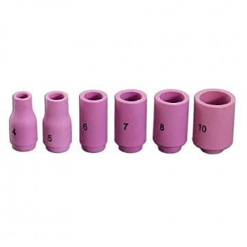 WP9 Alumina Cup