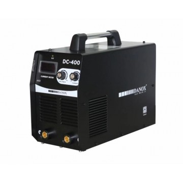 DC-400 INVERTER DC ARC WELDING MACHINE (3PH440V) 280A