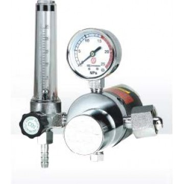 CO2 GAS REGULATORS
