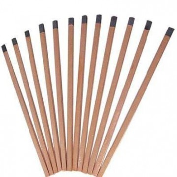 DANOX GOUGING RODS