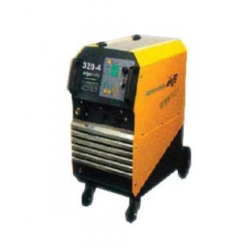 ERGOMATIC MIG 320 COMPACT MIG WELDING MACHINE