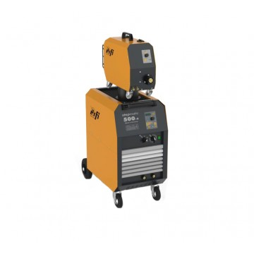 ERGOPRO MIG-500-4VK SEPARATE FEEDER MIG WELDING MACHINE