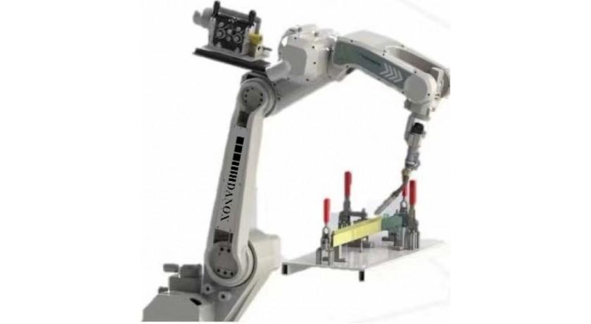 XIAONIU ROBOTIC ARM SYSTEM - DANOX & ROBOTMETA