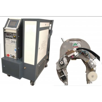 PAAWN-03C ORBITAL AUTOMATIC PIPE WELDING MACHINE