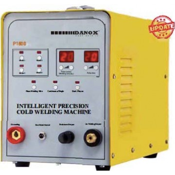 HMT-1600 INTELLIGENT PRECISION COLD WELDING