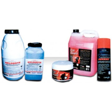 DANOX PICKING GEL/ ANTI SPATTER JELLY & SPRAY