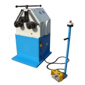 SECTION ROLLER MACHINE