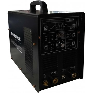 TIG/GTAW Welding Machine