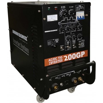 Gtaw (TIG) Welding Machine