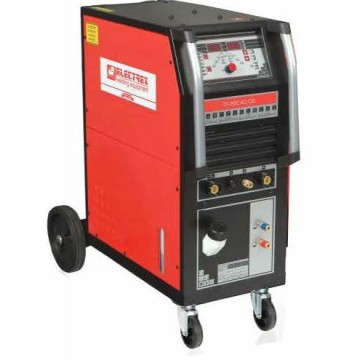 TIG-TP-322 ACDC IGBT DIGITAL PULSE INVERTER TIG WELDING MACHINE (3PH) C/W