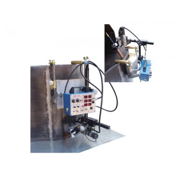 Auto Welding Carriage