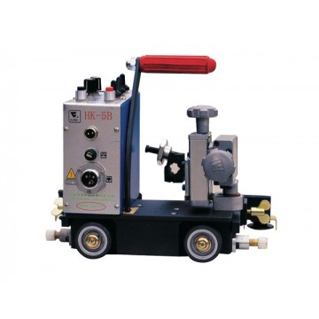 HK-5B Fillet Welding Carriage with Stopper