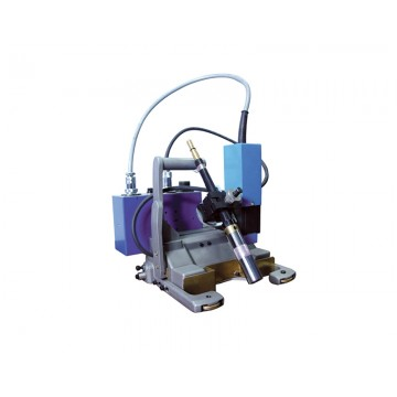 HK-6W Standard angle welding carriage with weaver