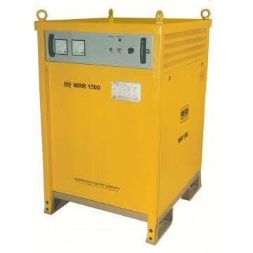 MRR 1500 Multi-operator rectifier