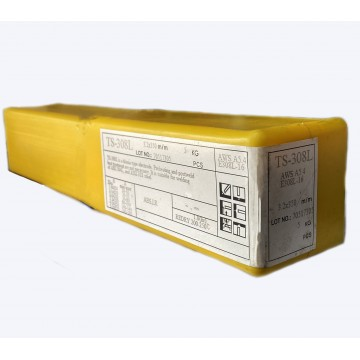 DANOX 308L STAINLESS STEEL ELECTRODE