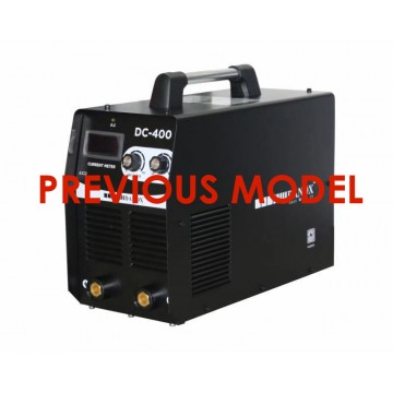 DANOX DC-400 INVERTER DC ARC WELDING MACHINE (3PH440V) 280A