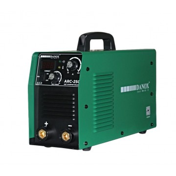 ARC-250 IGBT INVERTER DC ARC WELDING MACHINE (1PH)