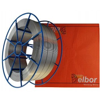 ELBOR 308L STAINLESS STEEL MIG WIRE