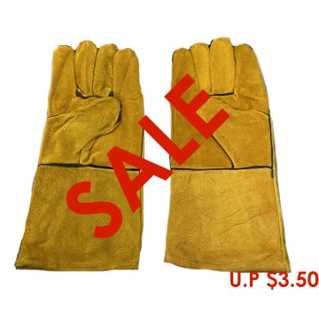 WELDING GLOVE 320MM