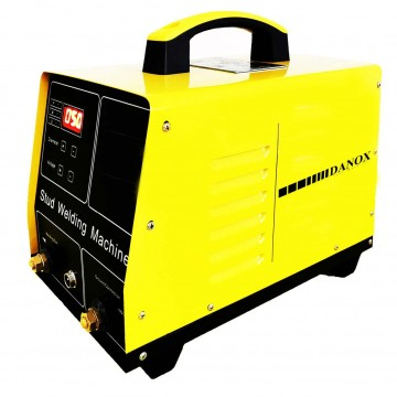 DANOX RSR-1250-5 SERIES CD STUD WELDING MACHINE