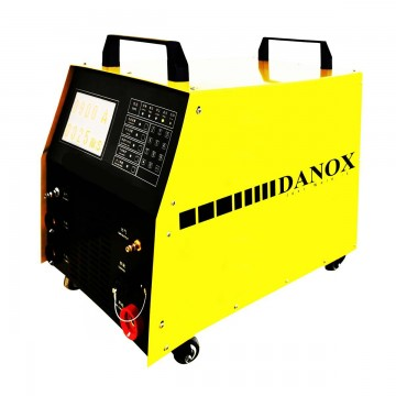DANOX SSC-800I SERIES SHEAR STUD WELDING MACHINE
