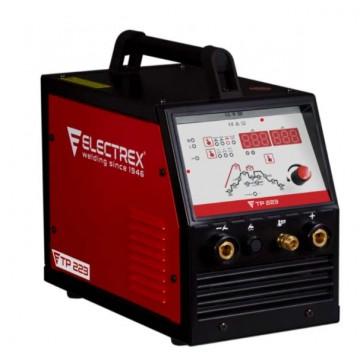 TP-223 DC IGBT DIGITAL PULSE INVERTER TIG WELDING MACHINE (1PH)