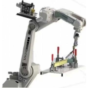 DANOX x XIAONIU ROBOTIC ARM SYSTEM