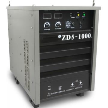 DANOX ZD5-1000 SUBMERGE ARC WELDING MACHINE