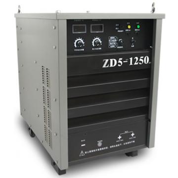 DANOX ZD5-1250 SUBMERGE ARC WELDING MACHINE