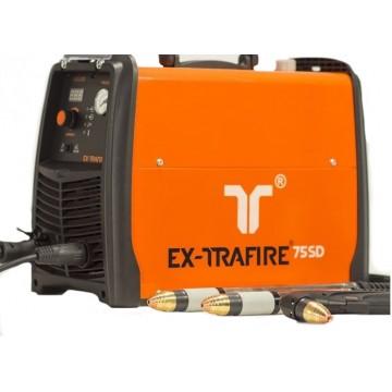 EX-7525H EX-TRAFIRE 75H / 75SD