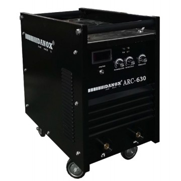 DANOX ARC-630 INVERTER DC ARC WELDING MACHINE 3PH 415V