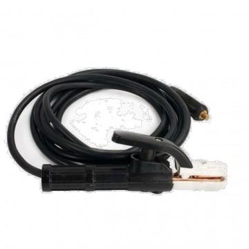 BLACK CABLE 3M ELECTRODE HOLDER