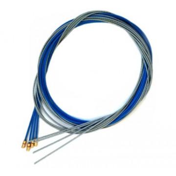 SPRING LINER BLUE