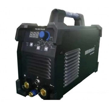 DANOX TIG-200P INVERTER TIG PORTABLE WELDING MACHINE 2T/4T (1PH)