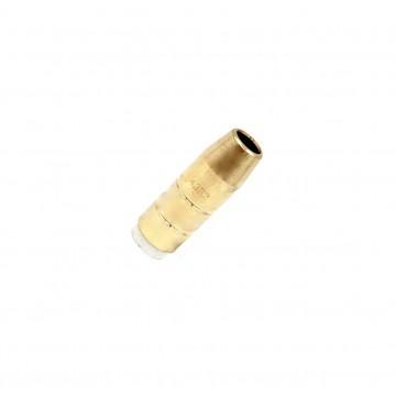 200/300A GAS NOZZLE BRASS TAPPERED - BERNARD