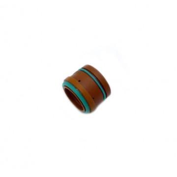 SWIRL RING - CNC HANSHEN HP-250
